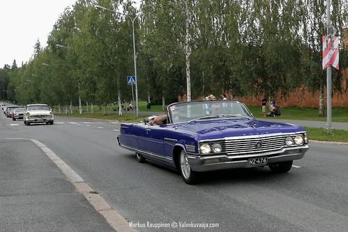 Linna Cruising Hämeenlinna