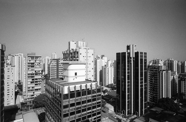 Moema, São Paulo