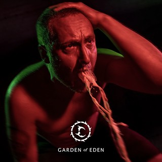 Album Review: Curimus - Garden of Eden