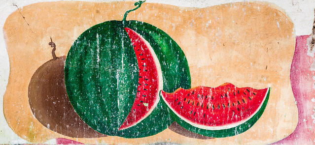 Soviet Melons