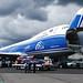 G-CLAB  -  Boeing 747-83QF  -  Cargologic Air  -  FAB/EGLF 13/7/16