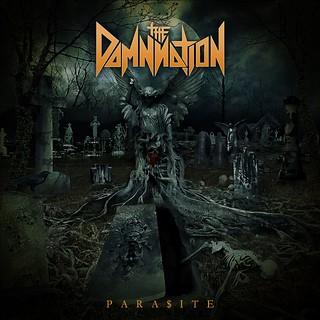 Album REview: The DamNNation - Parasite