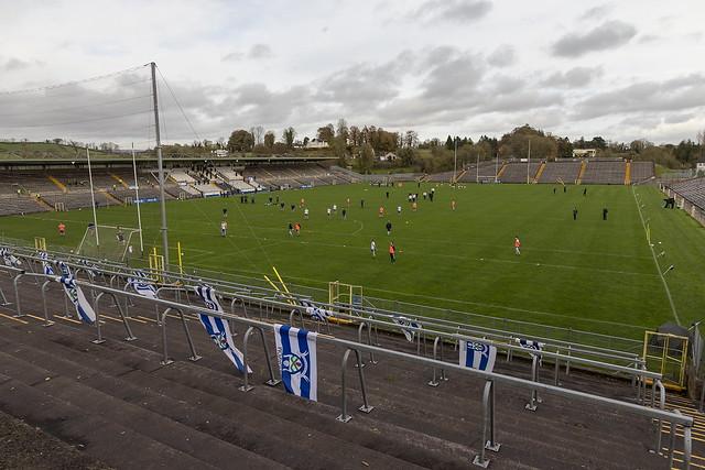 Monaghan v Meath AFL 2020