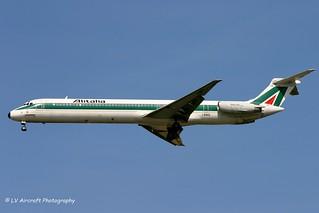 I-DAVG_MD82_Alitalia_-