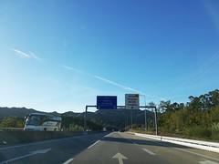 A25 - saída Vouzela