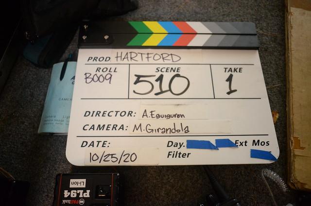 Hartford Slate 2/2