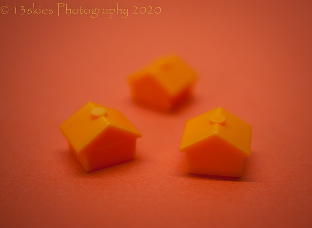Residential Orange (HMM)