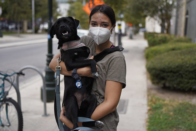 Students adopt pets during quarantine | 10.25.2020