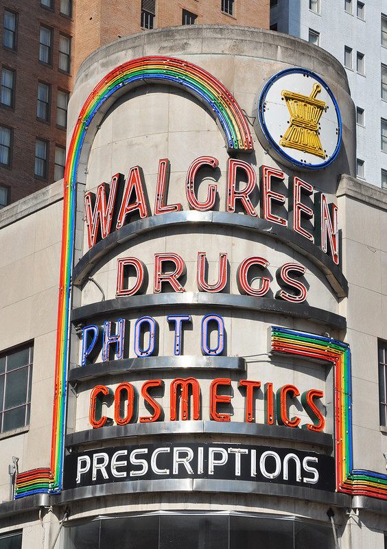 Walgreen Drugs