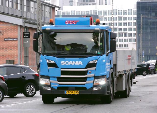 Next Generation Scania P280 CB57390