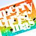 Merry Christmas1 card closeup