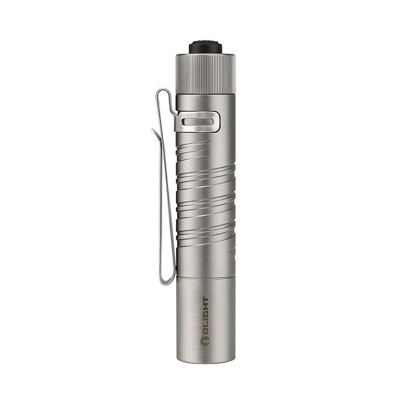 OLIGHT i5T Ti 鈦 300流明 EDC手電筒 -15