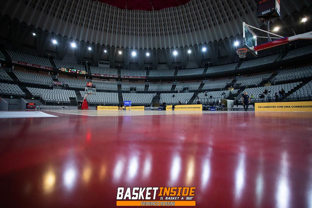 Palazzo dello Sport - PalaEur