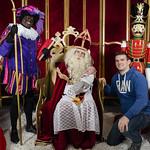 Sinterklaasfeest DP World