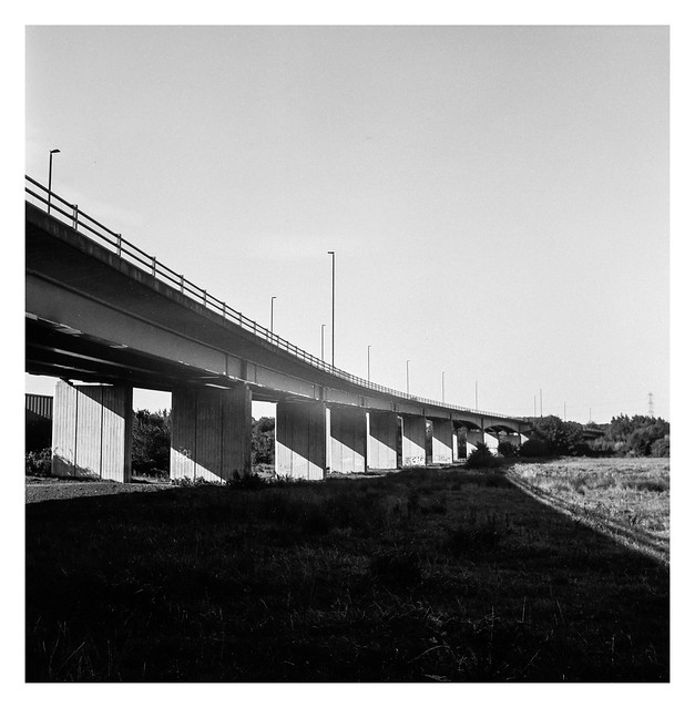 Bypass viaduct
