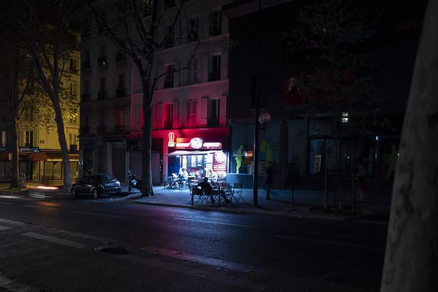 Paris, septembre 2020.