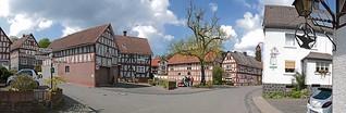Holzhausen / Hessen