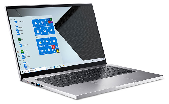 Acer Book RS