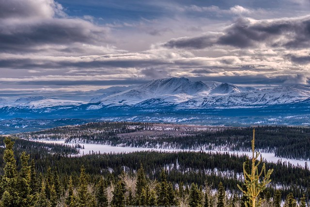 Twin Peaks - Miner's Range