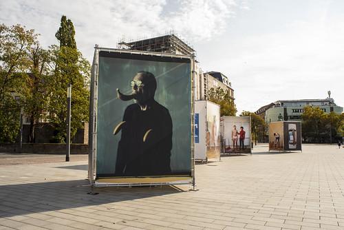 Urbane Galerie I