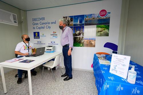 ARC 2020 | Oficina Turística