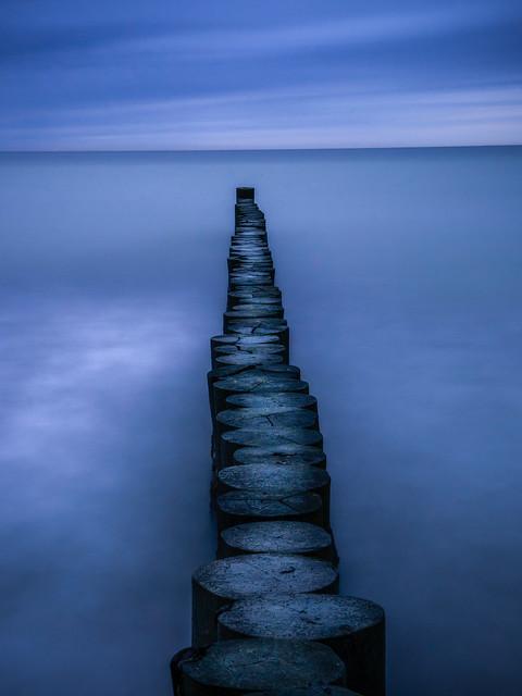 silenced sea - schweigende See (explore #291)