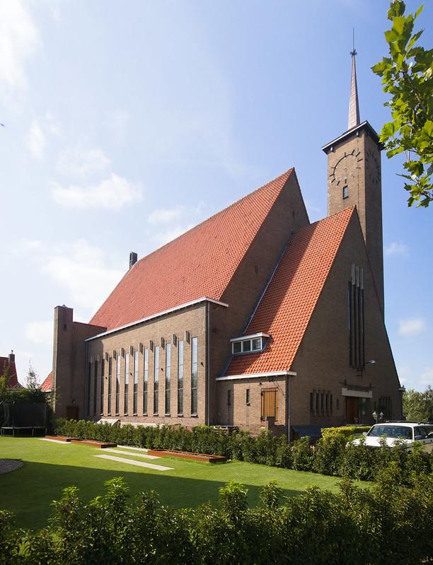 Goes - Westerkerk