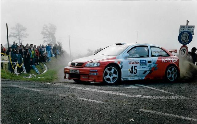 Vauxhall Astra Kit Car 2000