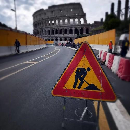 ROMA ARCHEOLOGICA & RESTAURO ARCHITETTURA 2020. La più costosa infrastruttura d'Europa - Roma, da capitale all'avanguardia del trasporto pubblico cittadino su rotaia a Cenerentola del Vecchio Continente.  Il Giornale dell'Arte No. 411 (24 ott. 2020).
