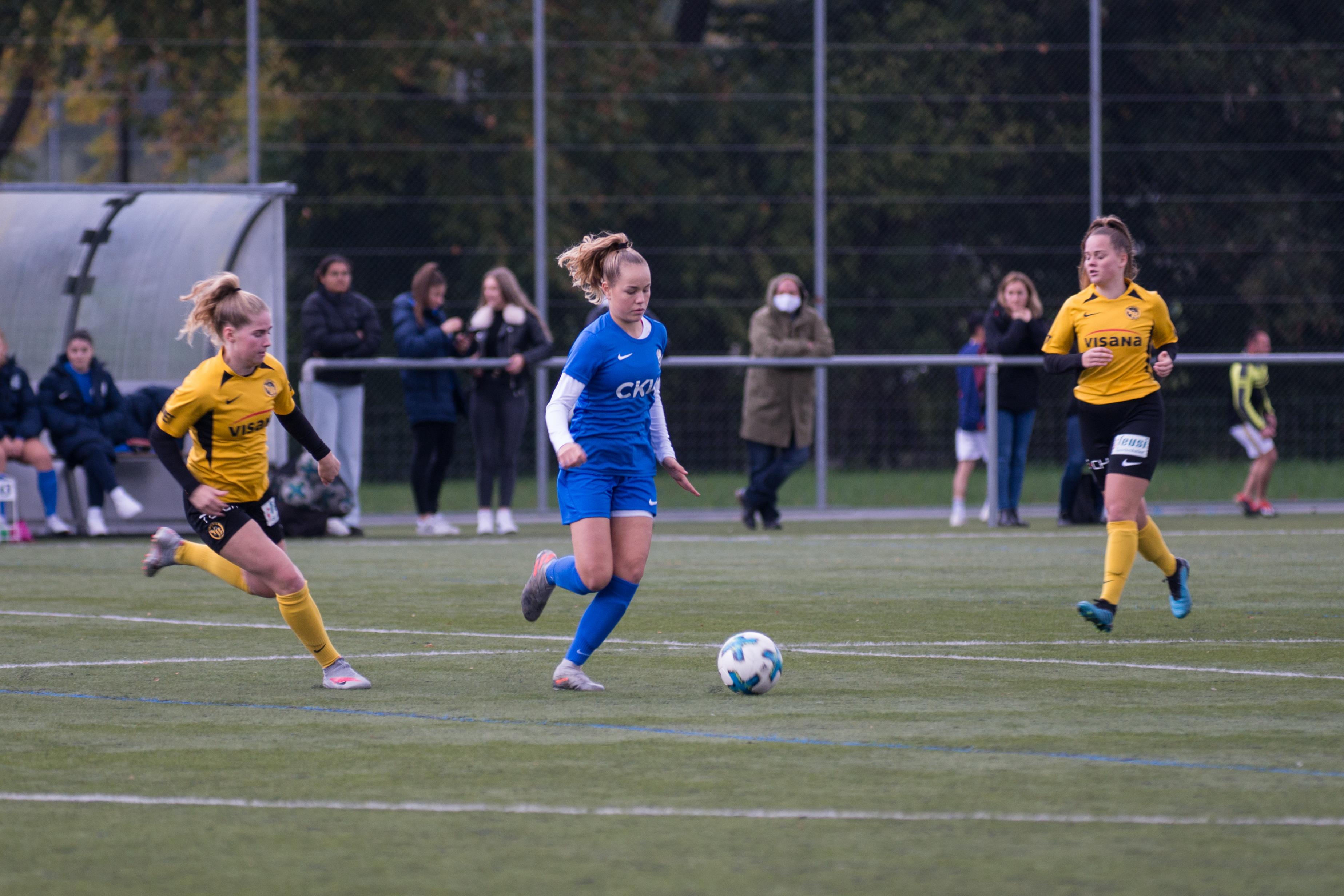 U19: FCL-YB 17-10-2020