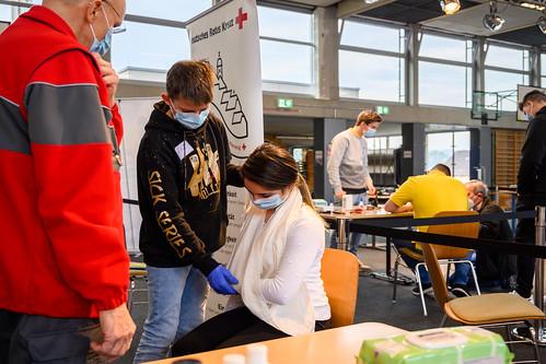 """""""Entdecke deine Talente"""" - Altensteig 2020 Berufsorientierung"""