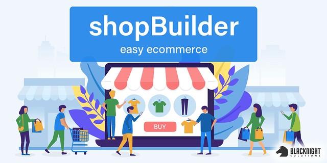 shopBuilder
