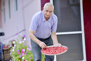 Slow food for Azerbaijan