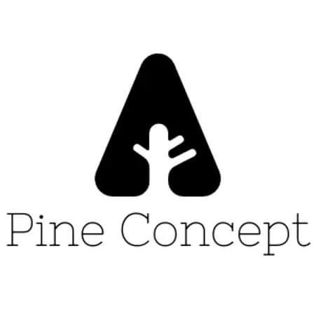 Ulasan Konsep Pinus