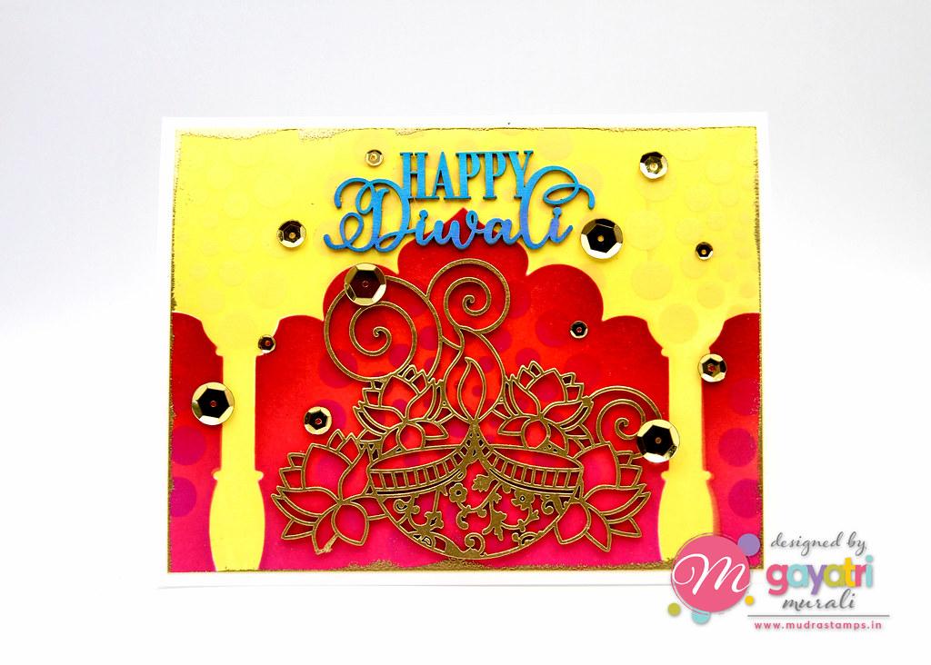 Happy Diwali1 card
