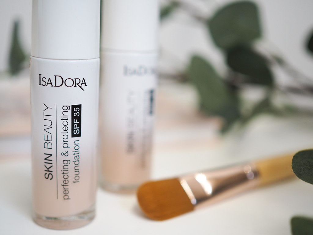 Isadora Skin beauty meikkivoide