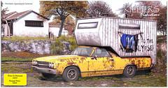 """Killer's"" Nowhere Apocalypse Caravan On Discount @ Uber Starts from 25th October"