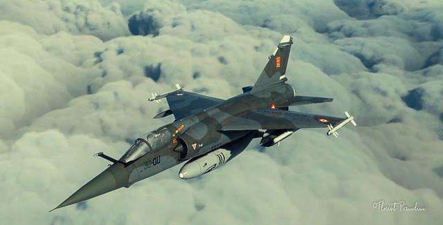Dassault Mirage F1 C Armée de l' air
