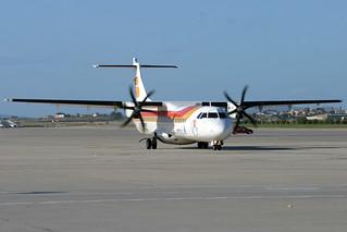 EC-HEI. ATR-72. Air Nostrum. PMI.