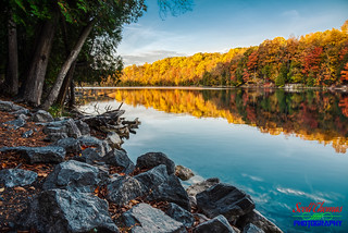 Eastern Shore of Green Lake | by Scott Thomas Photography