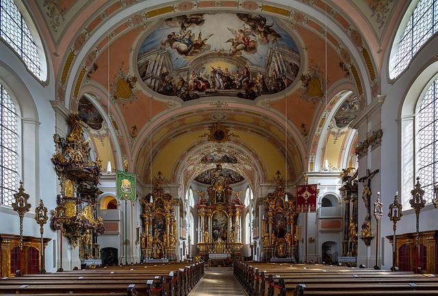 St. Martin (Garmisch-Partenkirchen)
