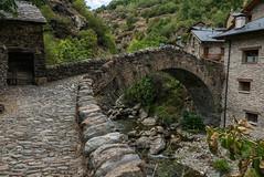 Puente de Tavascan