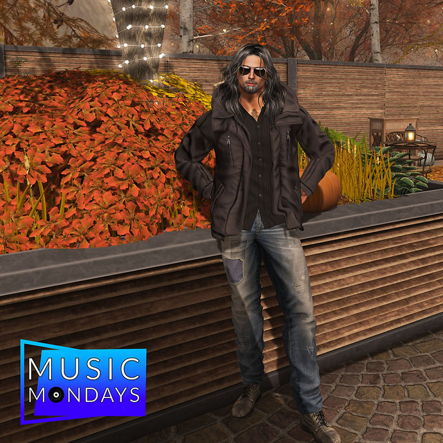 Music Mondays: An Interview With Jack Slade