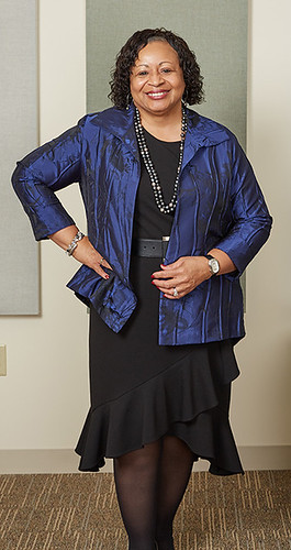 Barbara Turner - president and chief operating officer of Ohio National Financial Services | by Cincinnati State Archives