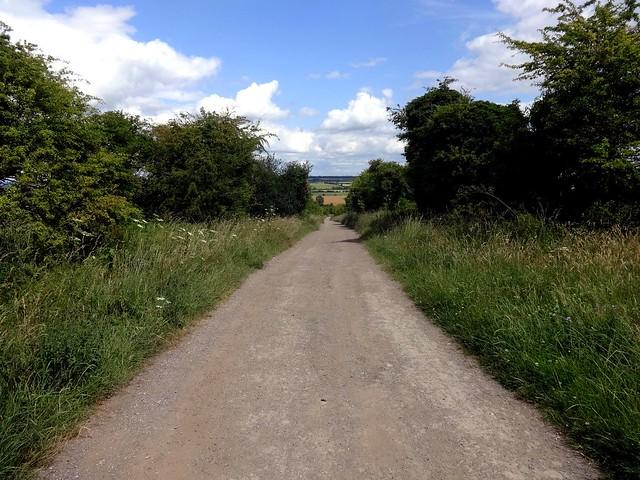 The Ridgeway. Caminhando pelas terras da Rainha. Avebury. England. UK.