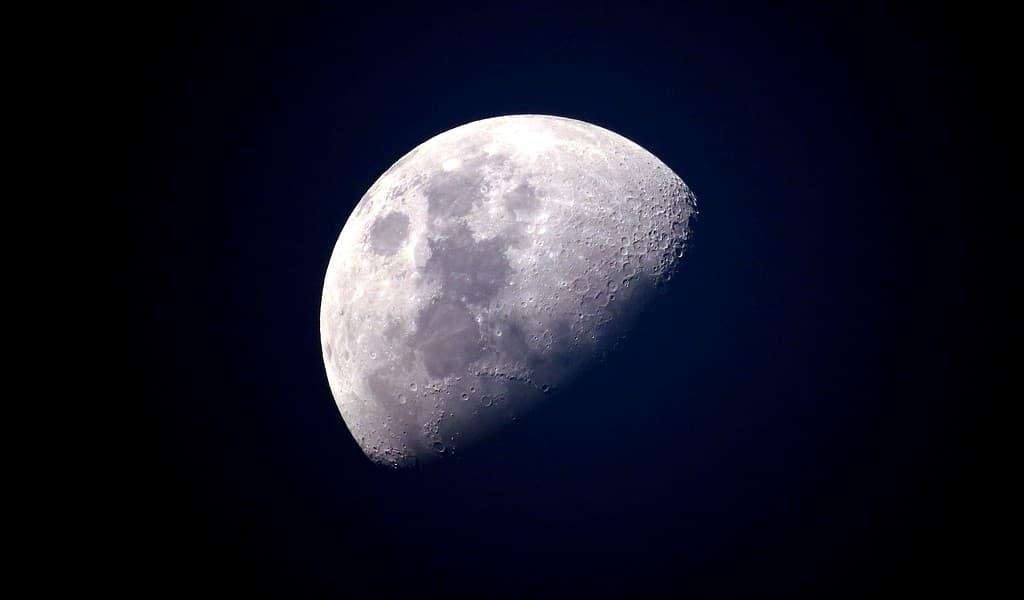 La Lune contient de l'eau utilisable par les astronautes