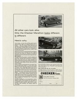 Checker Marathon (1965)