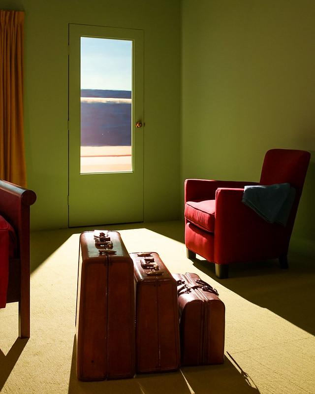 Hopper Hotel Room 2