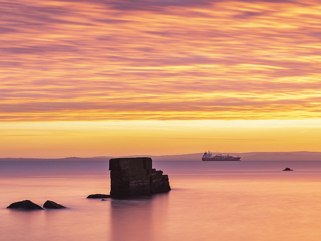 Kirkcaldy Sunrise
