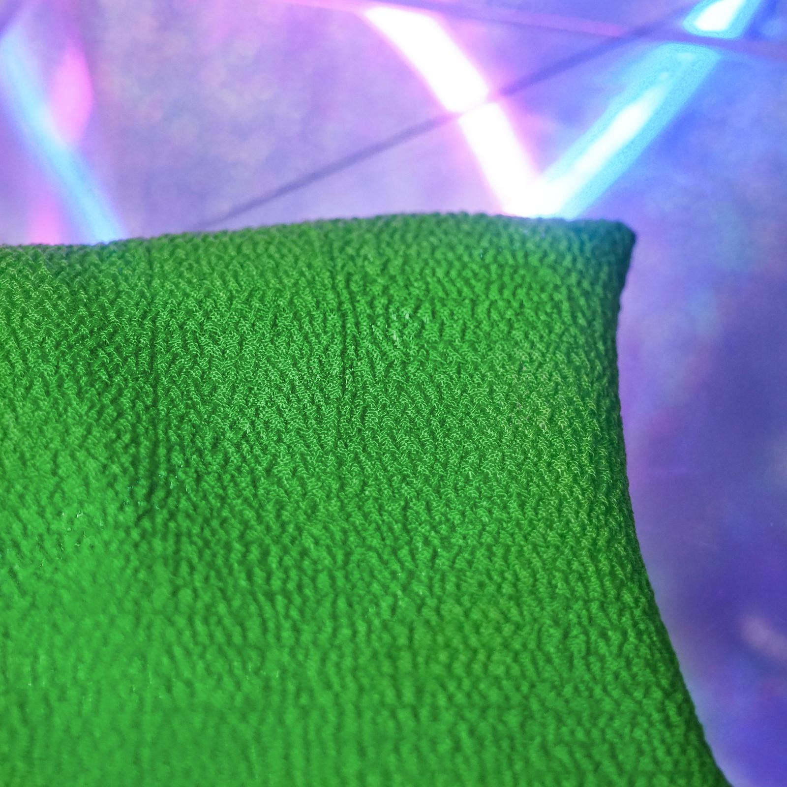Green Korean Italy Towel Review